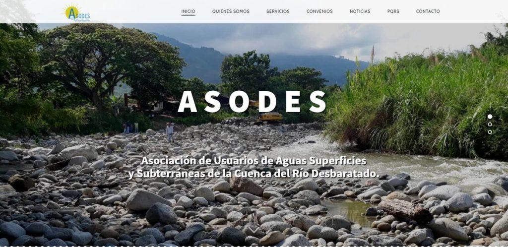 Asodes