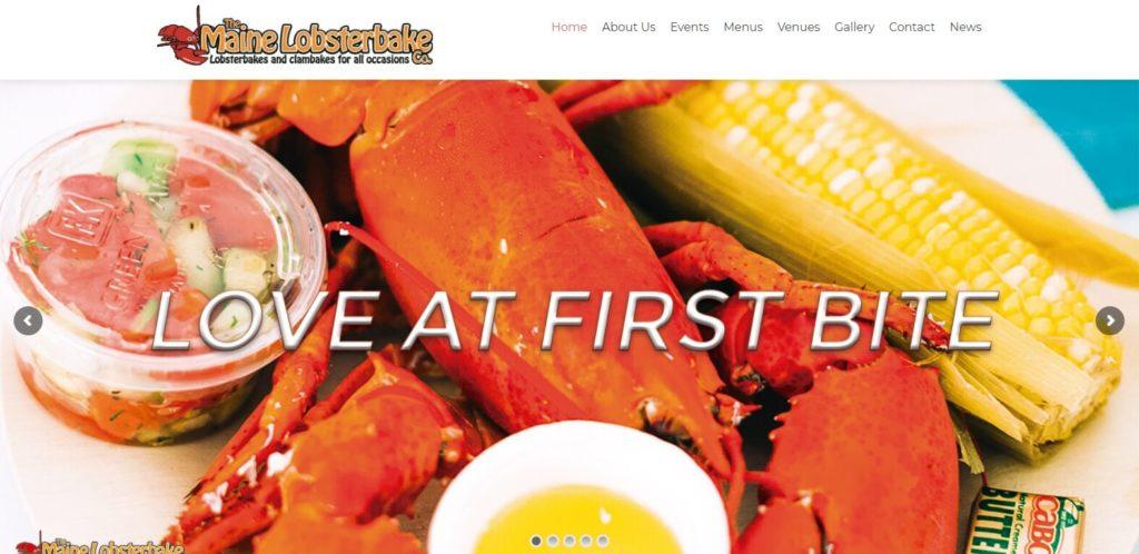 Main Lobster Bake