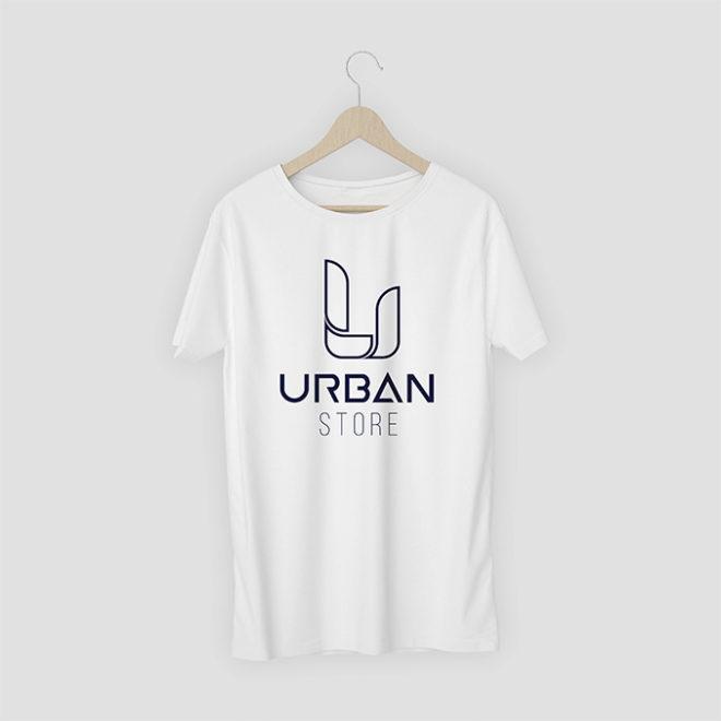 Aplicación de marca Urban