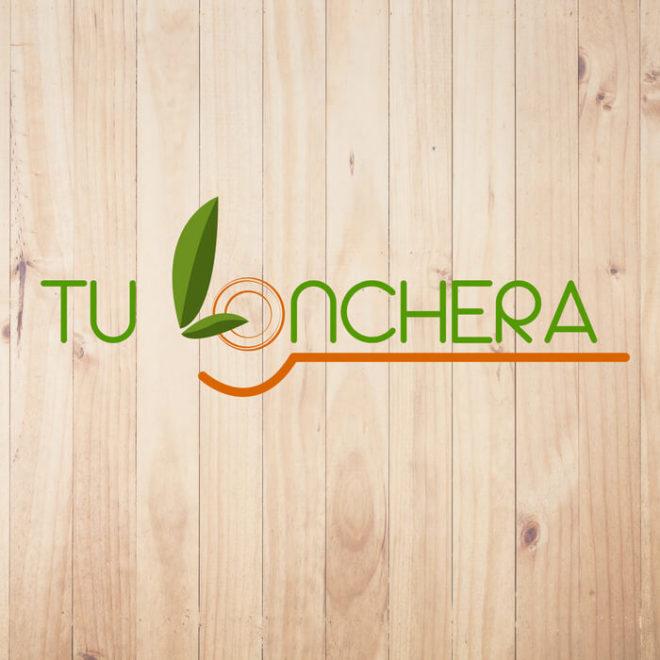 Diseño de Logo Tu Lonchera