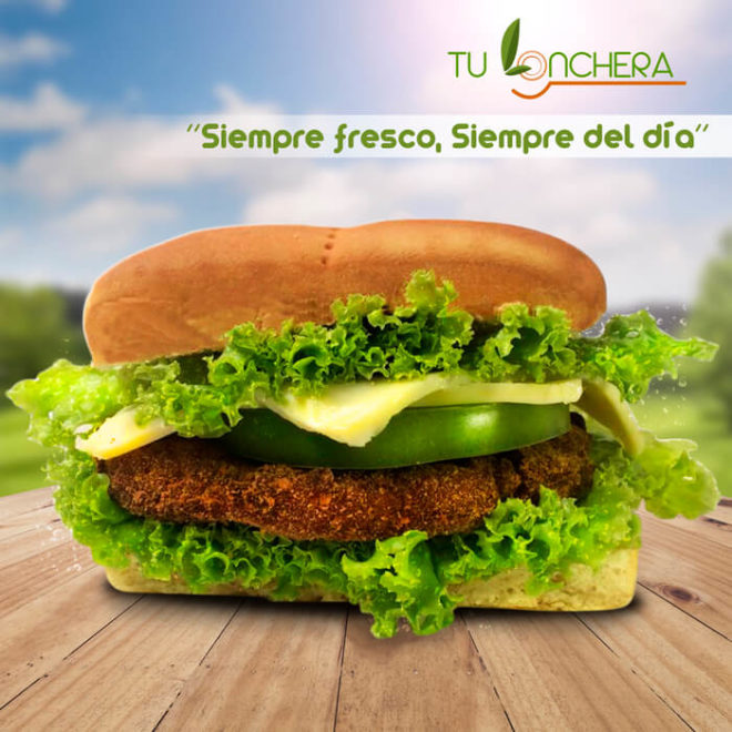 Publicidad Tu Lonchera