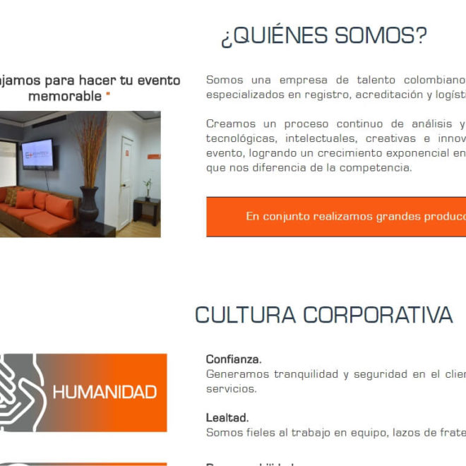 Eventech Colombia