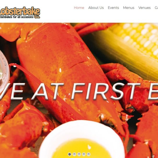 Main Lobster Bake